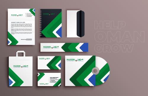 Printing and Packaging Company Oman