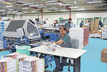 Book Binding In Oman
