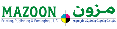 Mazoon Printing Publishing & Packaging